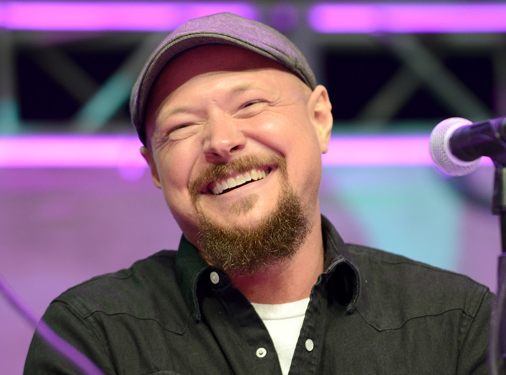 Sabrina The Teenage Witch S Nate Richert Reveals New Day Job E Online My heart goes out to his family and friends. nate richert reveals new day job