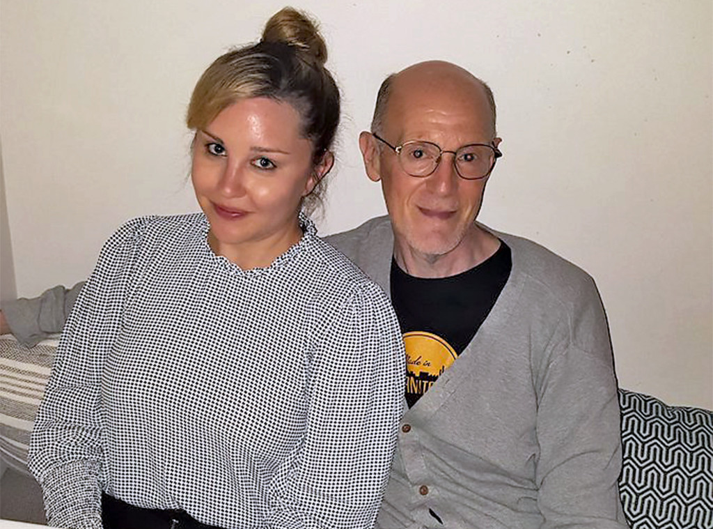 Amanda Bynes, Neil Meron