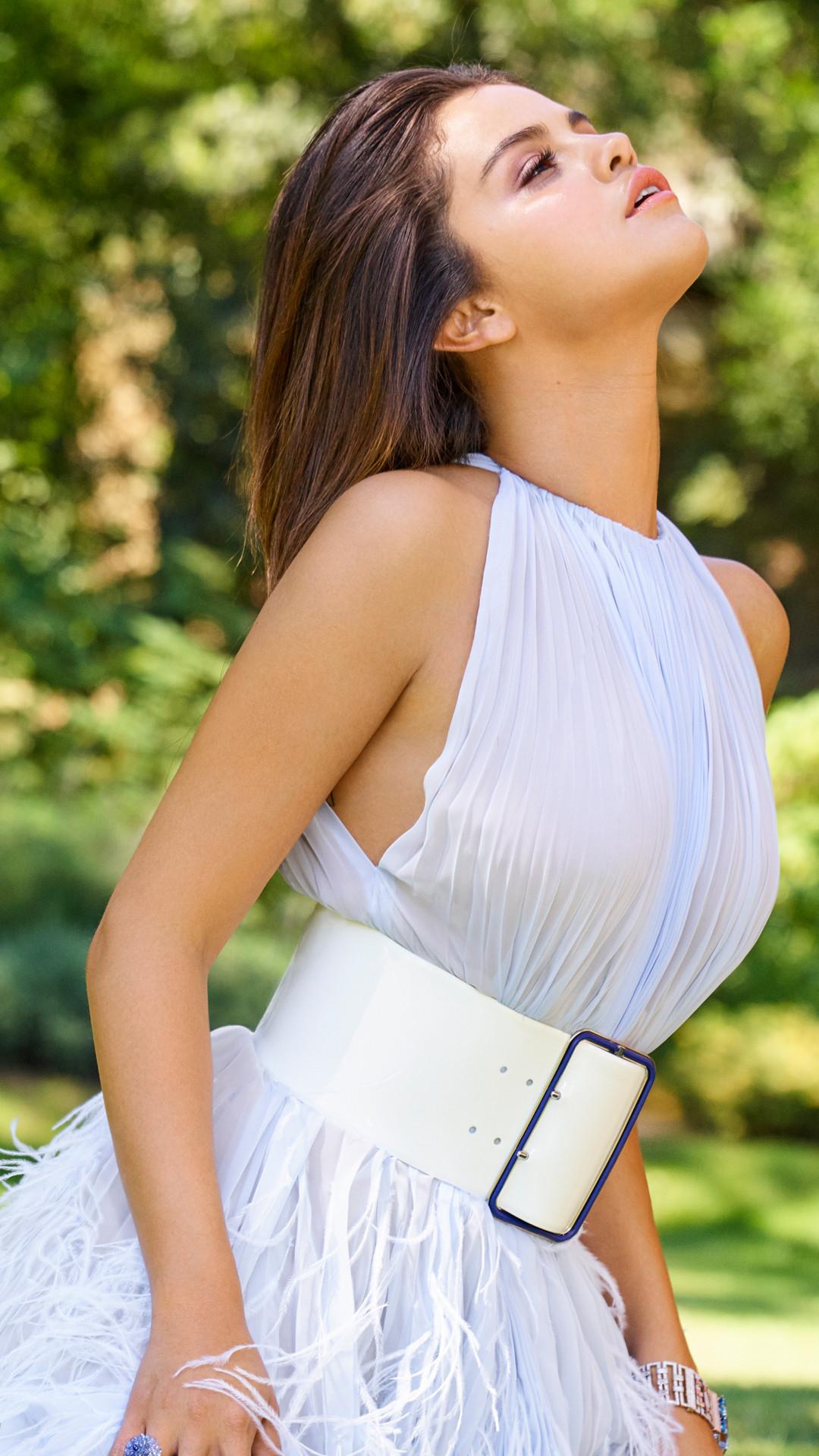 Selena Gomez, ELLE