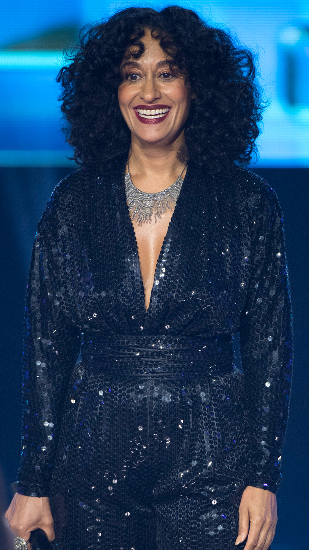 Tracee Ellis Ross, American Music Awards 2017, AMAs