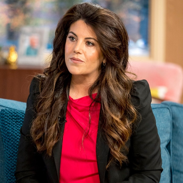 Monica Lewinsky: Our affair started after Bill Clinton saw my underwear