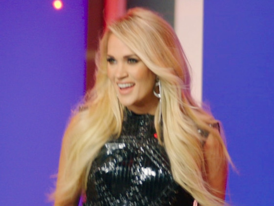 Carrie Underwood Defends Herself With Class (and a Lil' Country Sass)