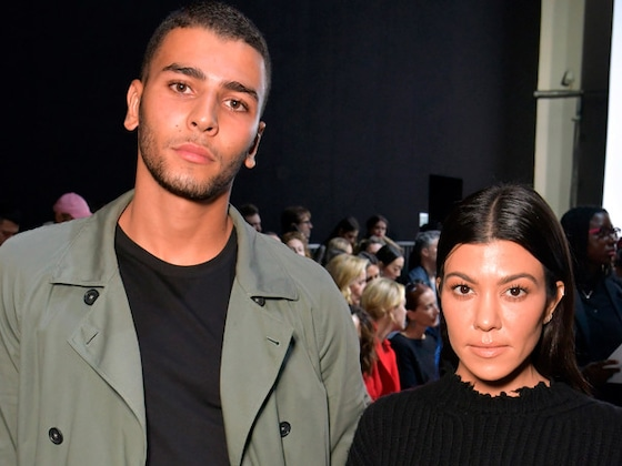 Why Kourtney Kardashian Invited Ex Younes Bendjima to Her Birthday Party