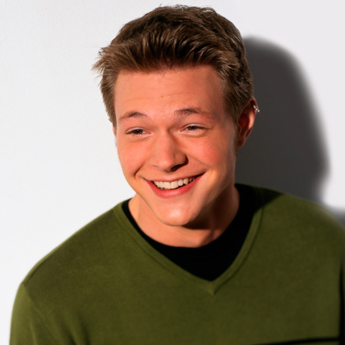 Sabrina The Teenage Witch S Nate Richert Reveals New Day Job E Online The actor starred as harvey kinkle on 'sabrina' from 1996 to 2003. nate richert reveals new day job