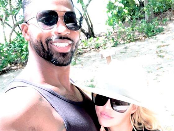 Khloe Kardashian Moving Back to Cleveland for Tristan Thompson