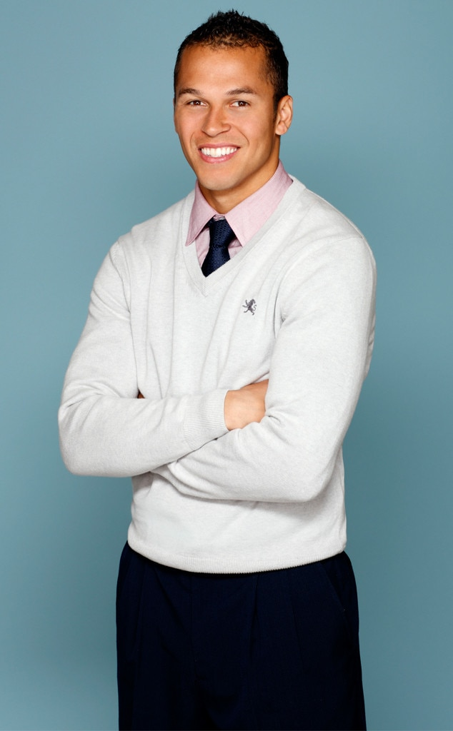 Ryan Hoag -  Hoagwas a contestant on DeAnna Pappas ' season of  The Bachelorette . During his time on the show, he revealed he wasabstaining from sex until he was married.