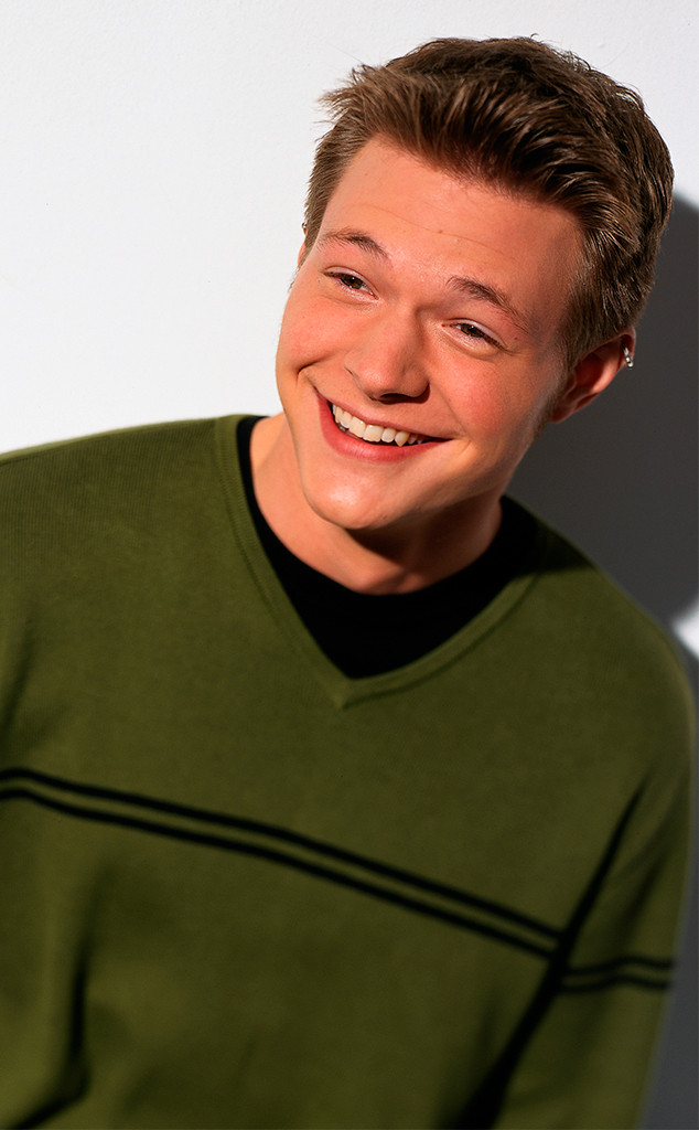 Sabrina The Teenage Witch S Nate Richert Reveals New Day Job In Support Of Geoffrey Owens He played the role of harvey kinkle, the love interest and. gossip bucket