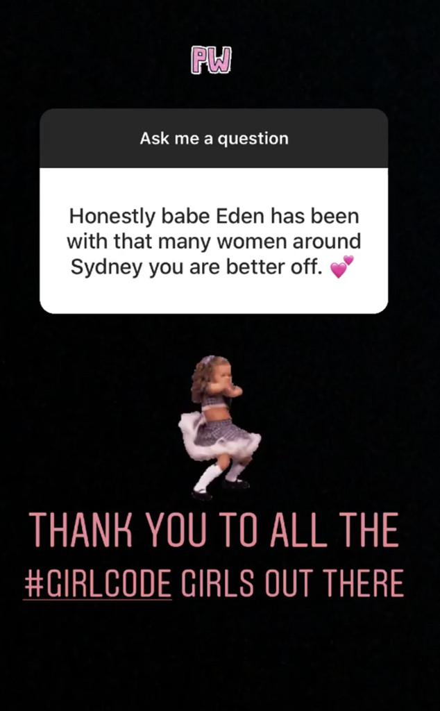 Erin Barnett, Love Island Australia
