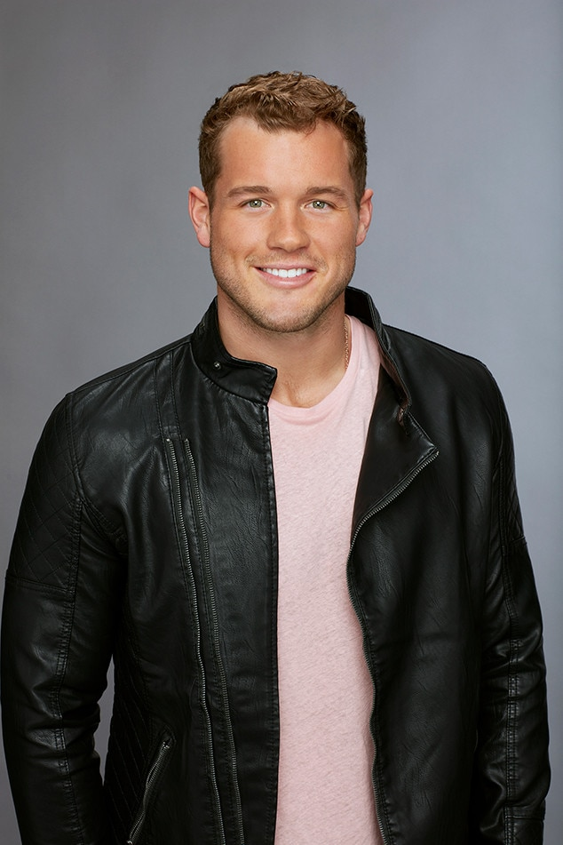 """Colton Underwood -  Underwood will hand out the roses on season 23 of  The Bachelor . The former football player opened up about his virginity on  Becca Kufrin 's season of  The Bachelorette  and saiddiscussing the topic on national TV was """"the hardest thing I've ever had to do in my life."""""""
