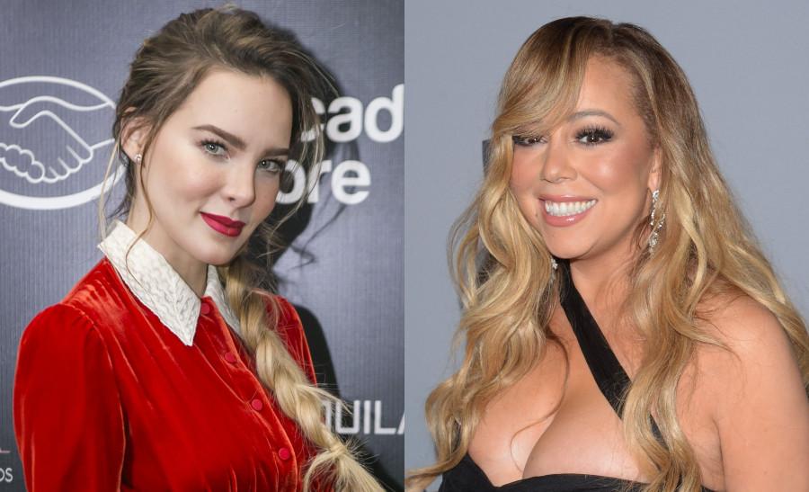 Belinda, Mariah Carey