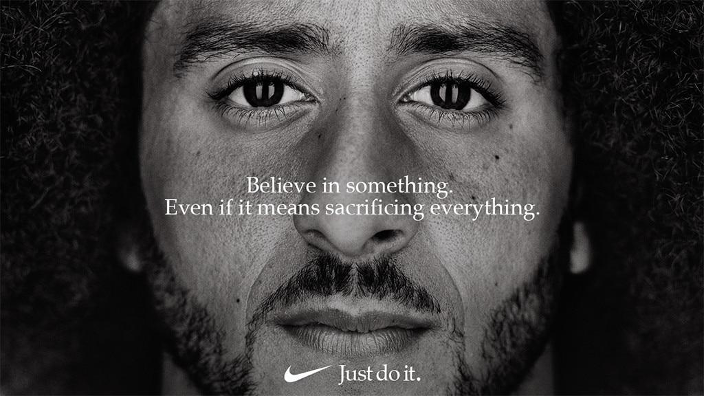 Spokane sounds off on Colin Kaepernick's Nike endorsement