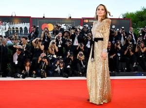 Natalie Portman, 2018 Venice Film Festival