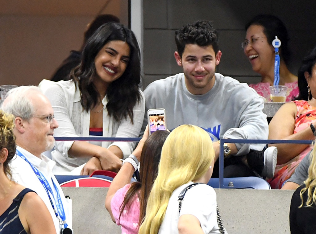 The Game Of Love From Nick Jonas  Priyanka Chopra -4778