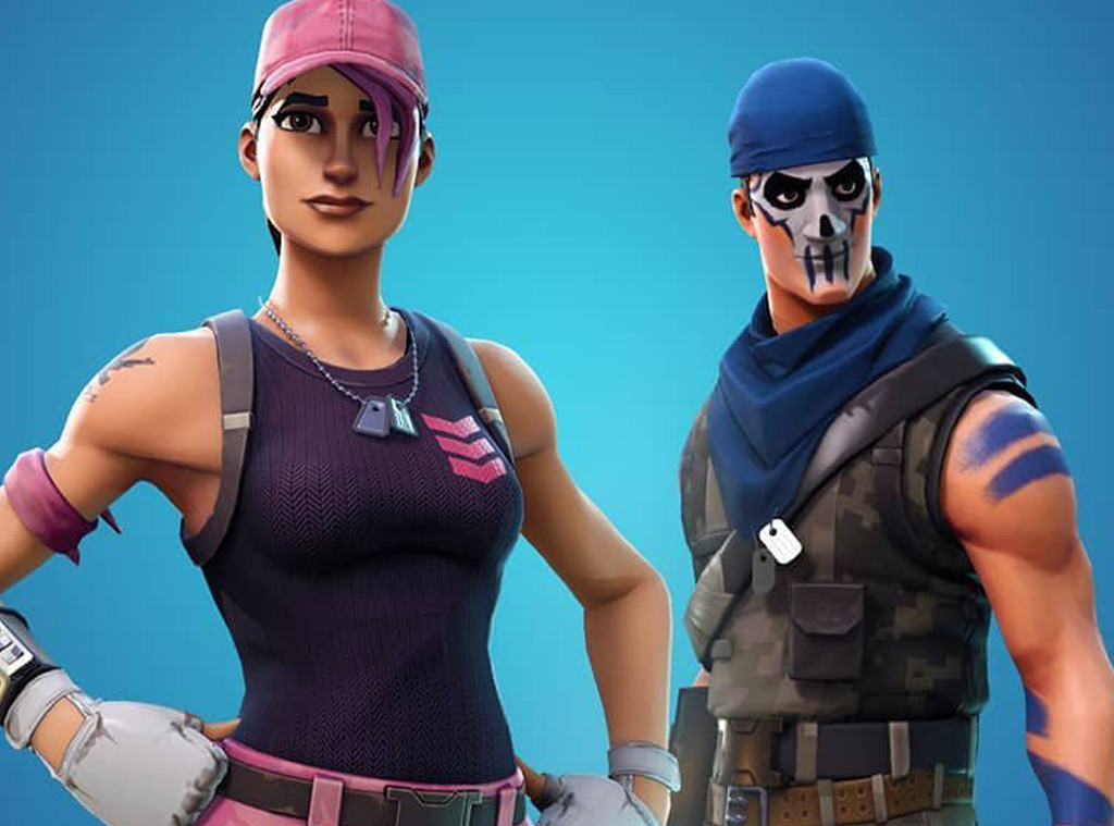 Fortnite Halloween Costumes To Buy Now Before They Sell Out E News Uk