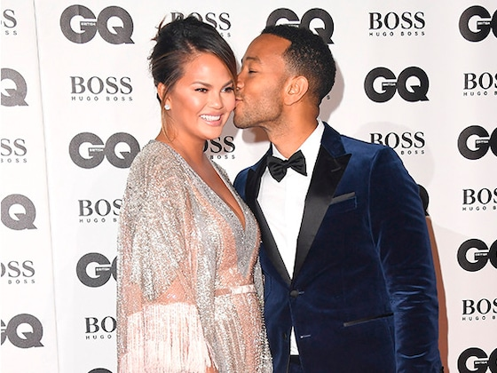 Chrissy Teigen and John Legend Are Low-Key Taking Over Hollywood: How They Became the Chillest Power Couple Ever