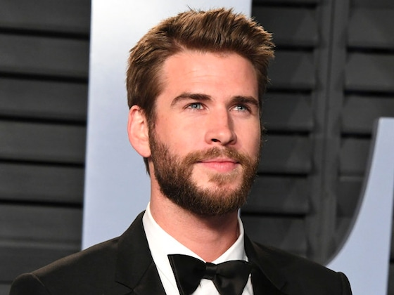 Liam Hemsworth Shares Heartbreaking Photo of His Malibu Home After Wildfire
