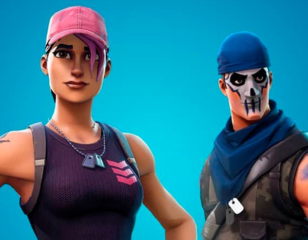 Fortnite Halloween Costumes To Buy Now Before They Sell Out E News