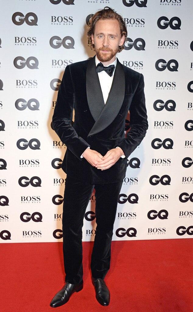 Tom Hiddleston -  Swoon!