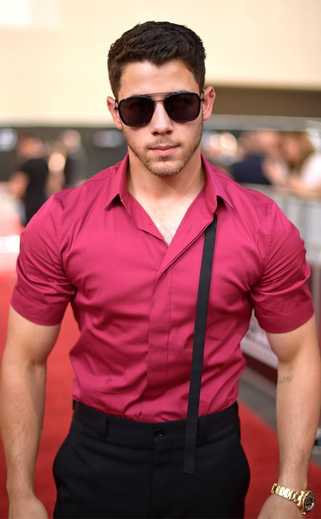 Nick Jonas, 2018 Billboard Music Awards