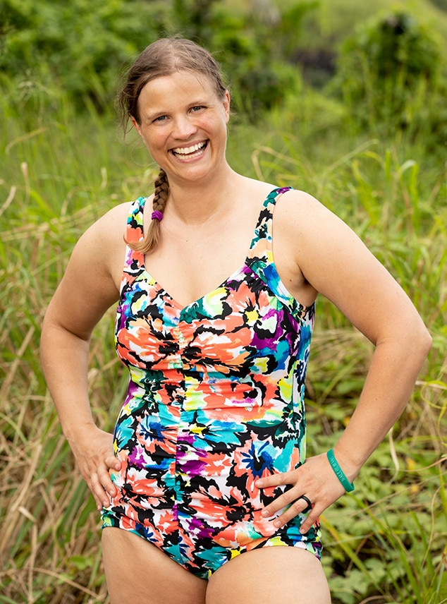 elizabeth from survivor david vs goliath cast revealed
