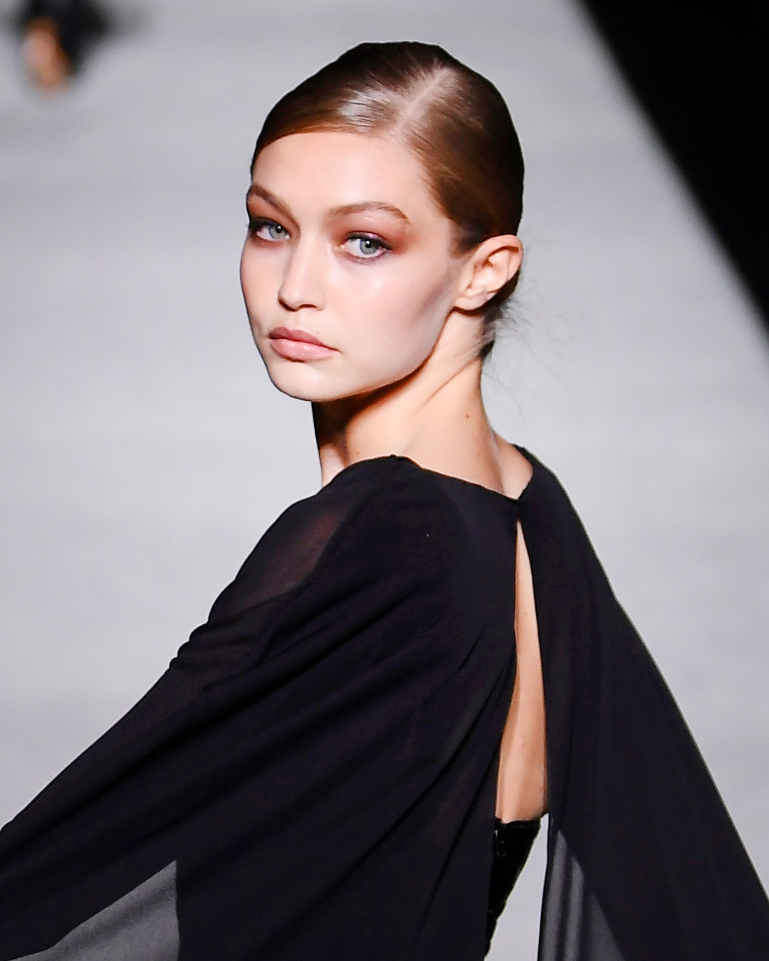 ESC: NYFW Best Beauty, Tom Ford, Gigi Hadid