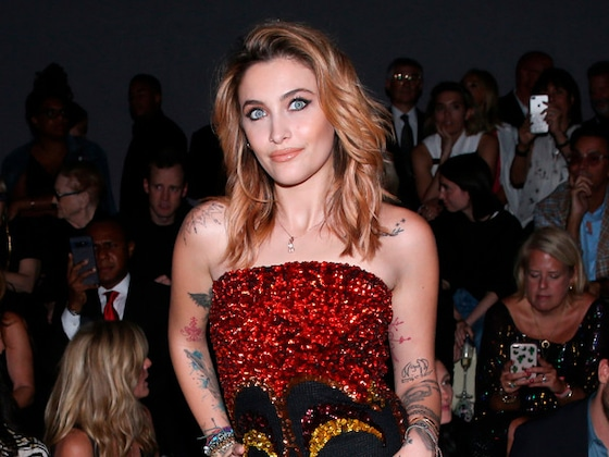 "Paris Jackson Checks Into Treatment Facility to ""Prioritize Her Health"""