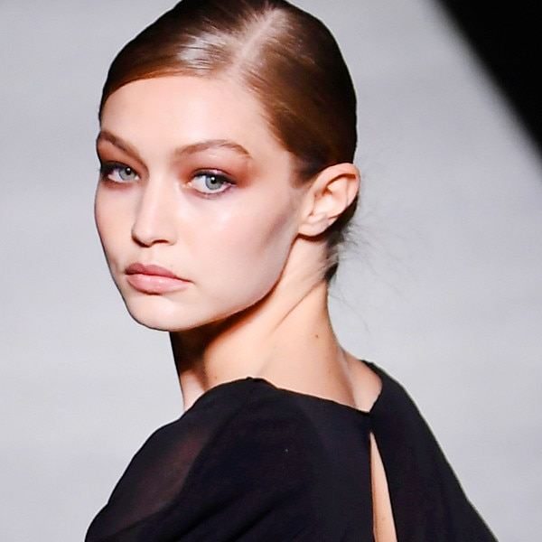 New York Fashion Week Spring 2019: Best Beauty On The