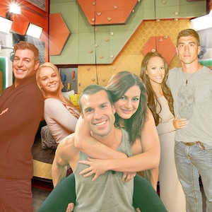 Big Brother Couples
