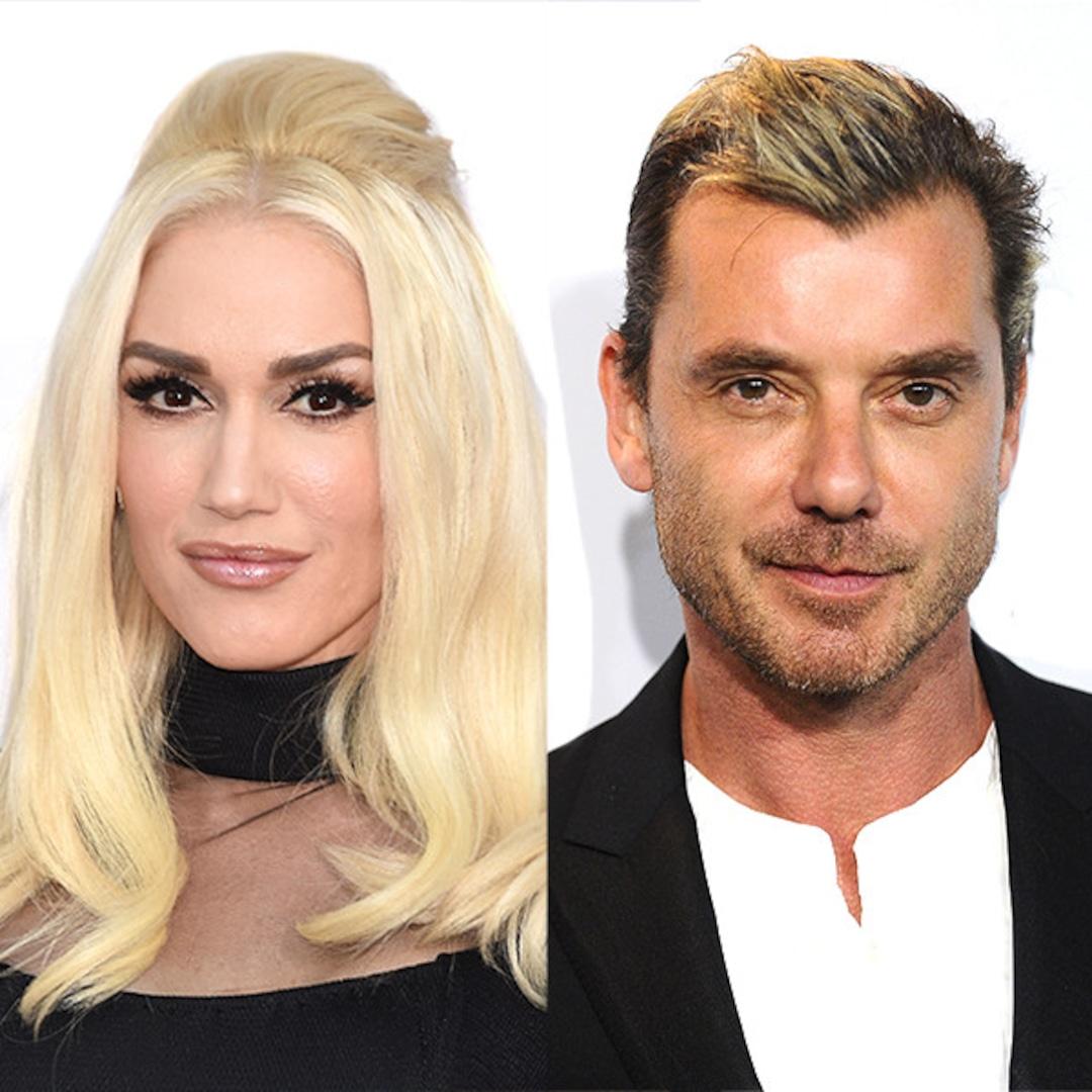 Gavin Rossdale Calls Gwen Stefani Divorce His ''Most Embarrassing Moment'' - E! NEWS thumbnail