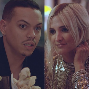 Ashlee Simpson Ross, Ashlee and Evan 101