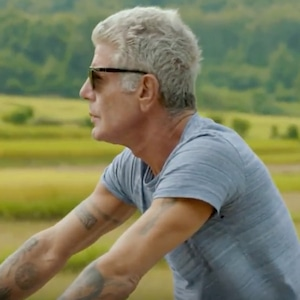 Anthony Bourdain, Parts Unknown