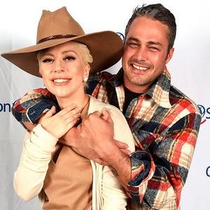Lady Gaga, Taylor Kinney