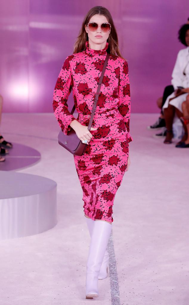 ESC: NYFW Best Looks, Kate Spade