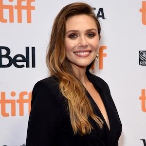 2018 Toronto Film Festival, TIFF, Elizabeth Olsen