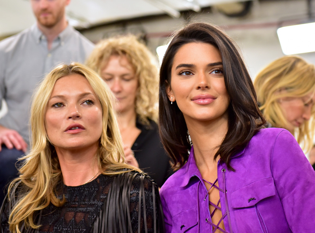 Kendall Jenner Knows She's Not Like a Regular Kardashian