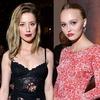 Amber Heard, Lily-Rose Depp, TIFF, Toronto Film Festival