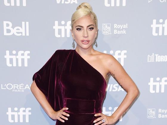 Lady Gaga está lista para convertirse en madre muy pronto