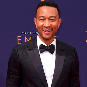 John Legend, 2018 Creative Emmy Awards