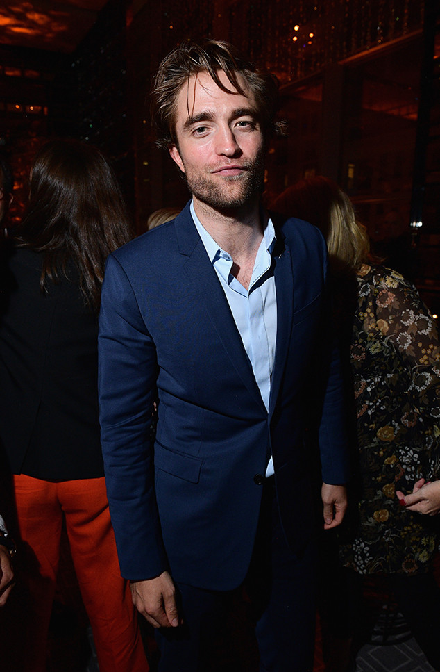 Robert Pattinson, Toronto International Film Festival 2018, Party
