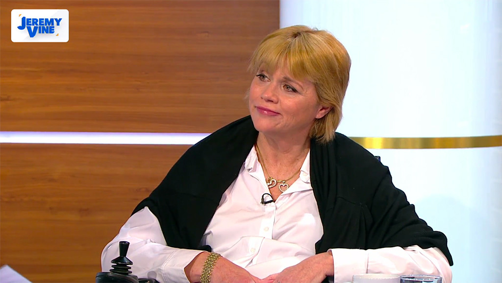 Samantha Markle, Channel 5
