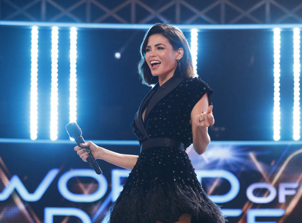 Jenna Dewan, World of Dance