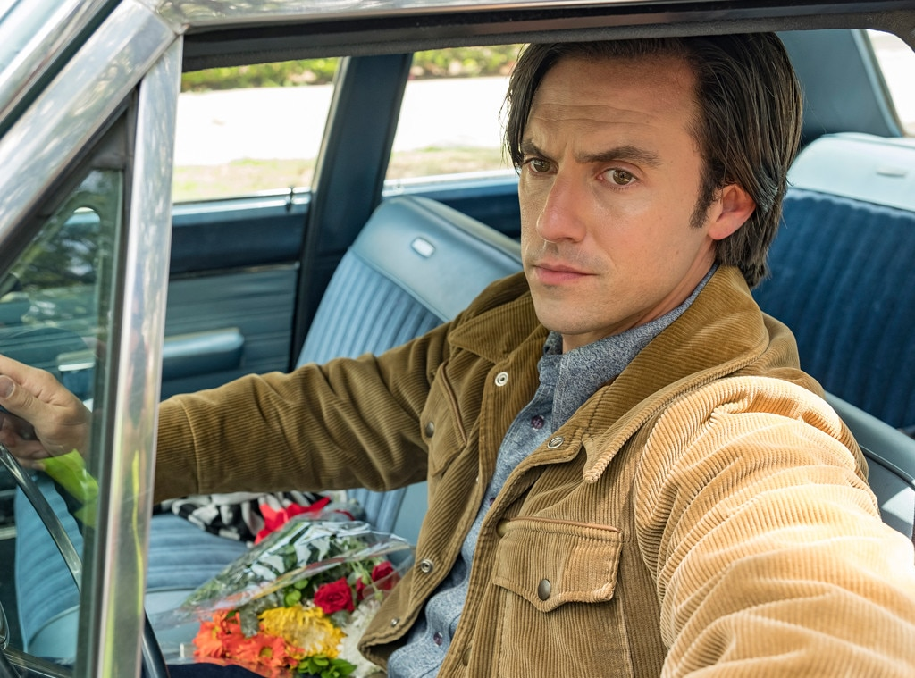 This Is Us  -  We were promised Jack's ( Milo Ventimiglia ) death, and Jack did die, but at what cost?   The first two seasons of the NBC hit focused on a family who had, at some point in their lives, lost their patriarch, and we were treated to the heartbreaking before and after of the major loss.