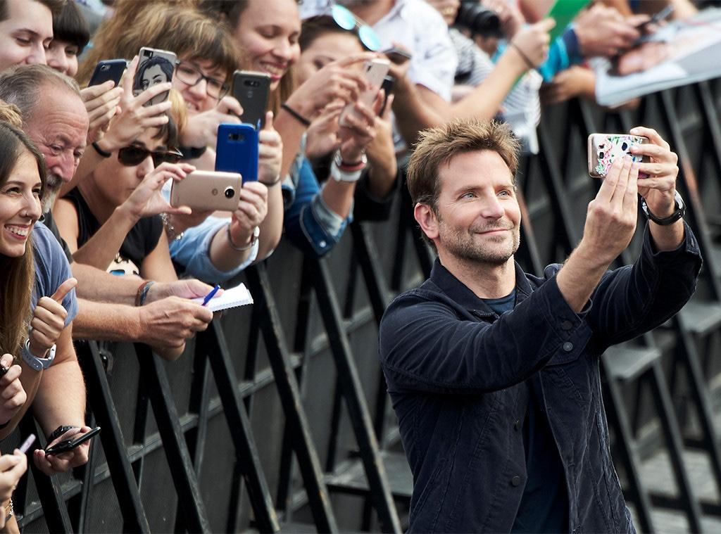 Bradley Cooper, 2018 San Sebastian Film Festival