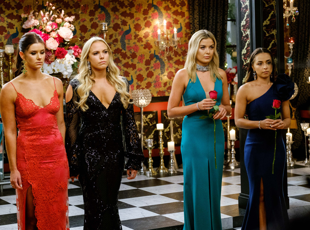 Here's Who The Bachelor Australia Eliminated Contestants ...