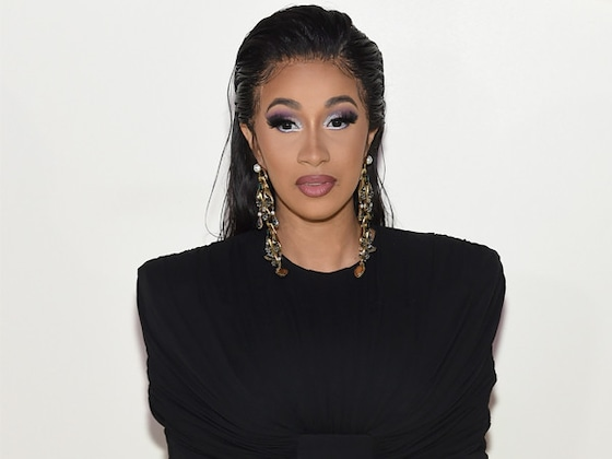 "Cardi B Gets Real About Giving Birth to Kulture: ""She Broke My Vagina"""