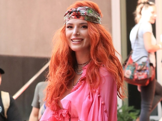 19 Cats and $200 to Her Name: 6 Bombshells From Bella Thorne's Latest Interview