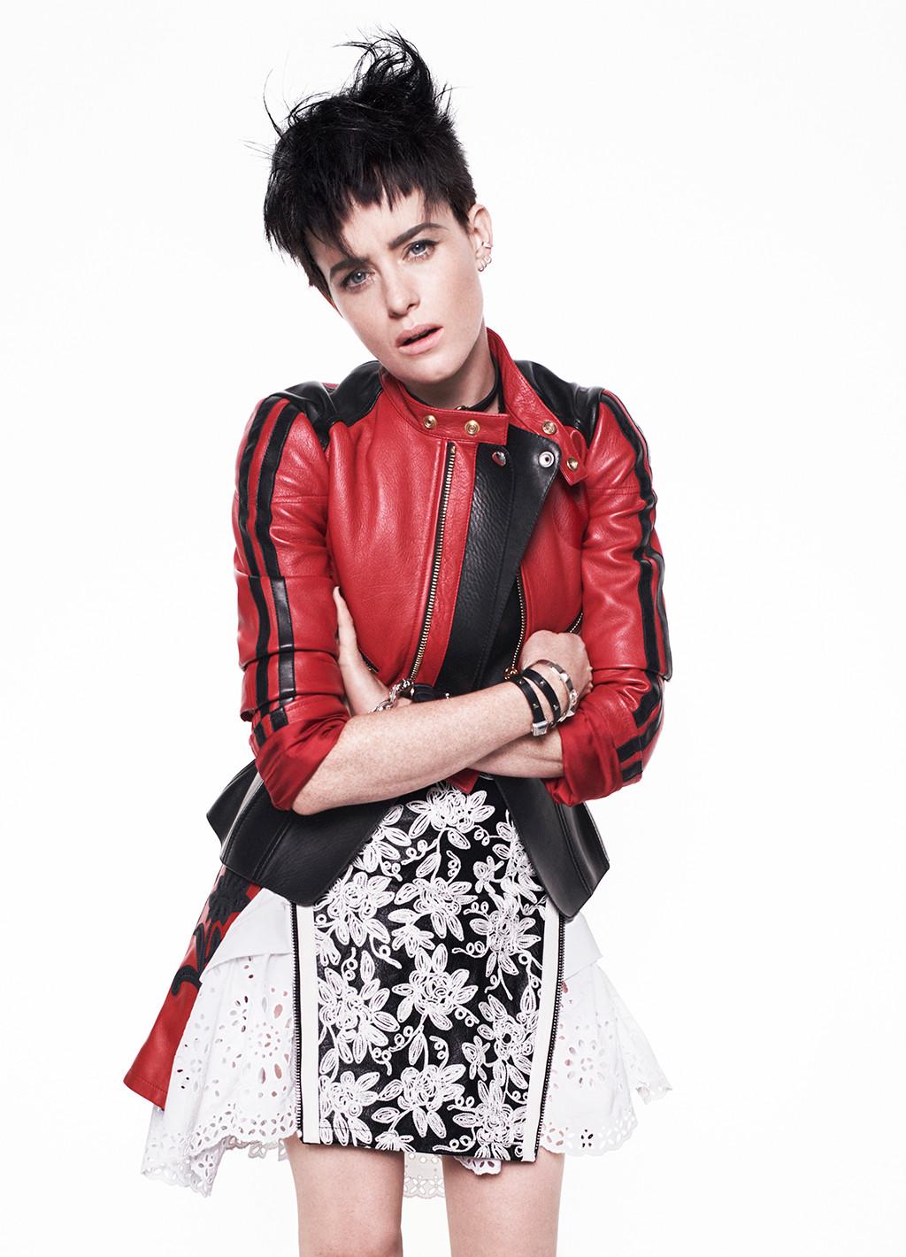 Claire Foy, Vogue