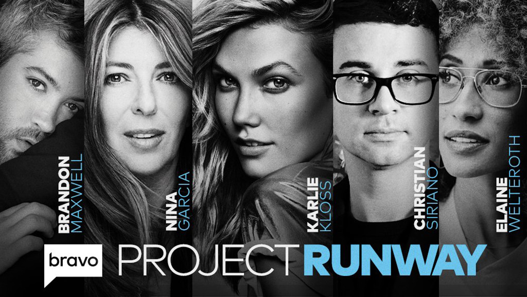 Bravo Announces New Project Runway Judges & Host | E! News