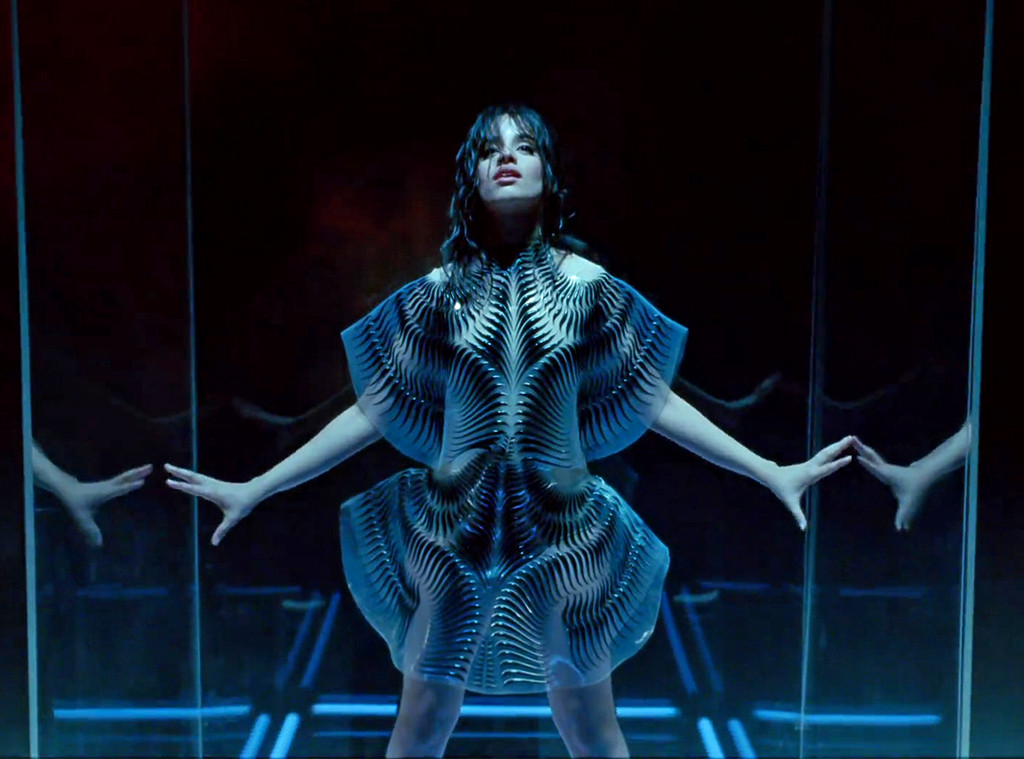 Camila Cabello, Never Be The Same