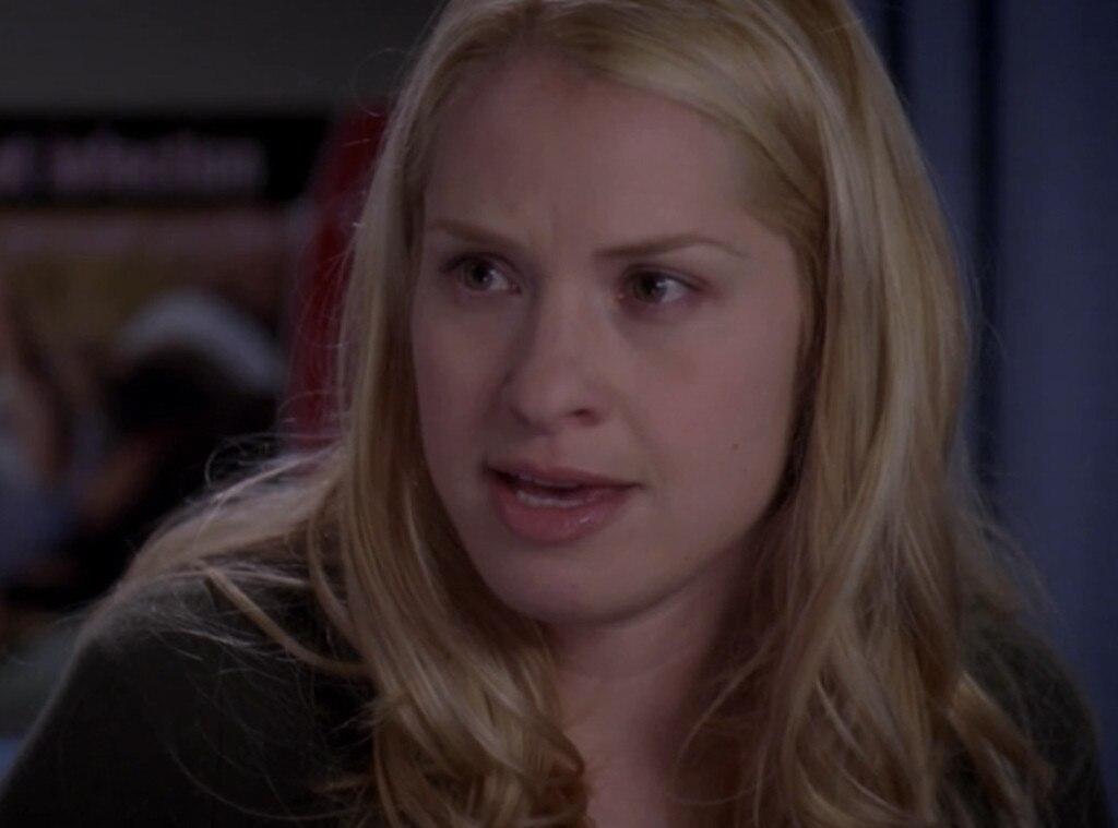Grey's Anatomy, Cameos, Leslie Grossman